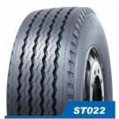 Шина 385/65R22.5 160K Fesite ST022 (Причіп)